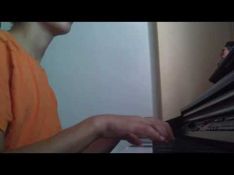 Titanium/Pavane The PIano Guys Piano Cover