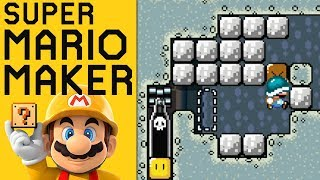 Let's Mario YOUR Minecraft! | SUPER MARIO MAKER Zuschauer-Level