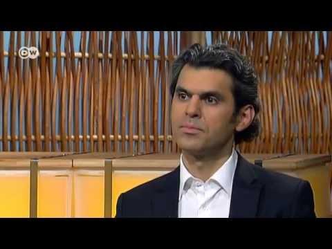 Talk with Journalist Ali Aslan | Talking Germany