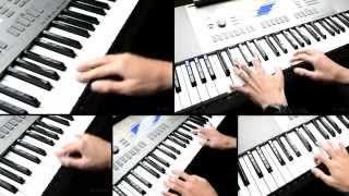 Sâu Trong Em - Bích Phương (acoustic cover by Khoa Vũ)