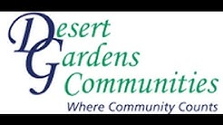 Desert Gardens Apartments - Glendale AZ - Desert Gardens Communities- Review