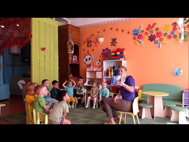 Изображение предпросмотра прочтения – АнастасияРодионова читает произведение «Мама для мамонтенка» Д.Непомнящей
