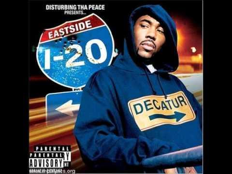 I-20 & Devin The Dude - Hey Shawty