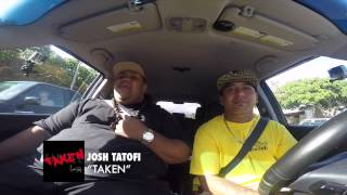 CAR-E-OKE - EP. 4 with JOSH TATOFI