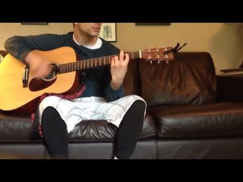 Songs for worship in the key of E with open chords