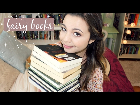 FAIRY BOOK RECOMMENDATIONS! Mp3