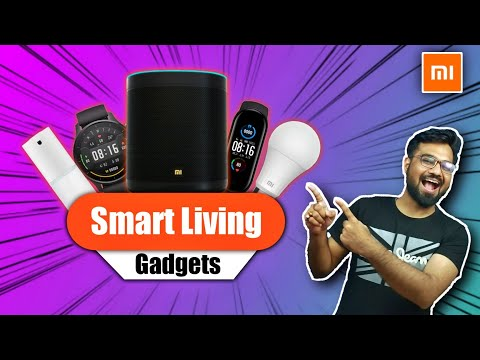 Mi smarter living 2021 - All Product Details, Pricing and Availability   [ Mi Smarter Living ]