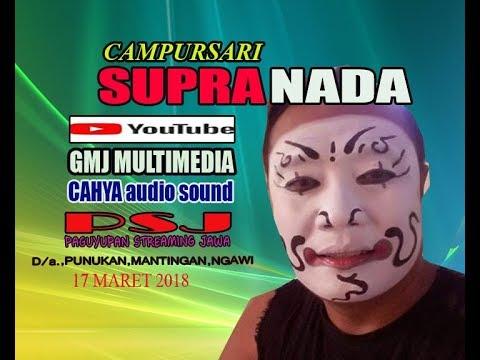 Live Streaming  //CS.SUPRA NADA //GMJ MULTIMEDIA video shooting