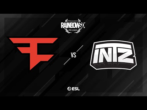 FaZe Clan vs INTZ eSports Club vod