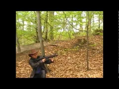 Un lapin à tué un chasseur