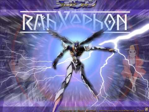 rahxephon - Hemisphere FULL