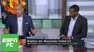 Examining Jose Mourinho and Manchester United's disconnect | ESPN FC