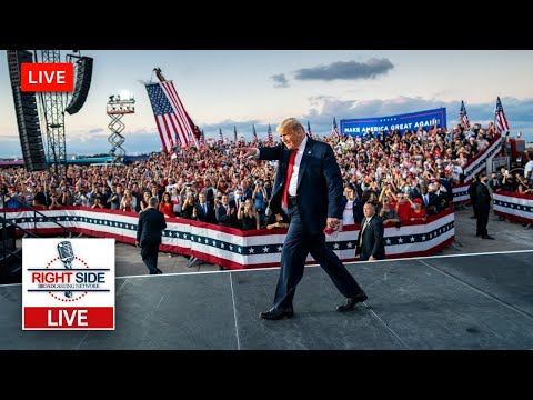 ? Watch LIVE: President Trump Holds Make America Great Again Rally in Prescott, AZ 10-19-20