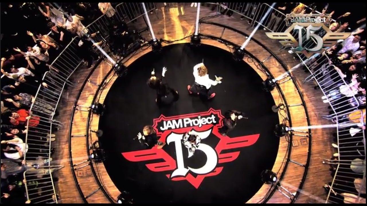 JAM Project « J-POP SUMMIT 2015
