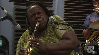 Doreen Ketchens: House of the Rising Sun - Live from WWOZ (2014)