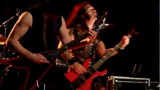 Morbid Angel - Maze of Torment (Philadelphia, PA) 9/28/12