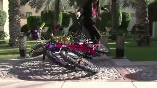 The Story of One Yellow Bike   Ben Stiller & Ahmed Samerai foundations HD