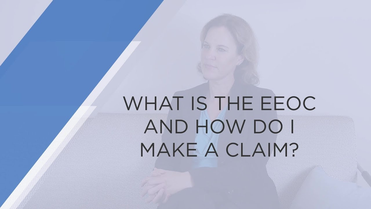 Employment Law 101 Videos - Watch Our Law Firm's Educational