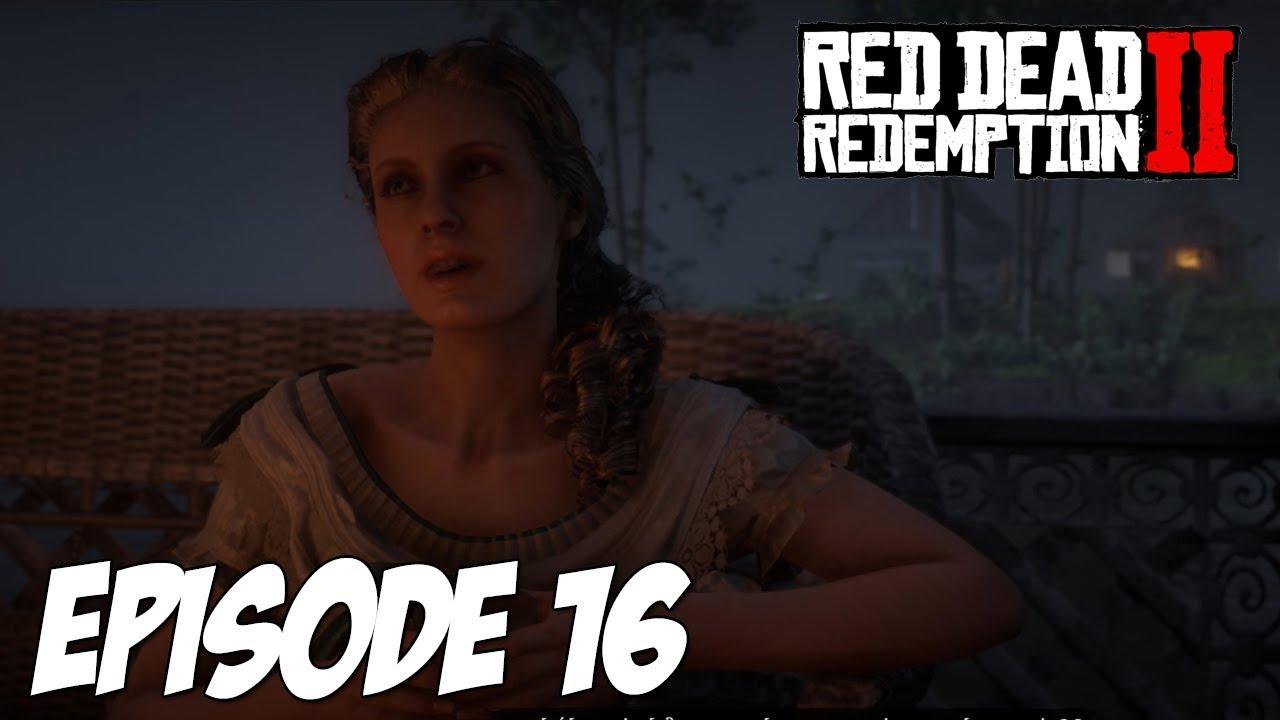 Red dead redemption comment faire l amour [PUNIQRANDLINE-(au-dating-names.txt) 58