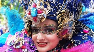FULL Video - Parade Kids Carnival JFC 2015 - JFC : Jember Fashion Carnaval #JFC-14 (27/8) 2015