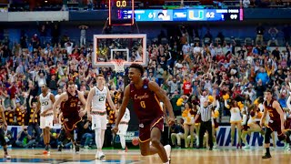 Clutchest Shots in March Madness History ᴴᴰ