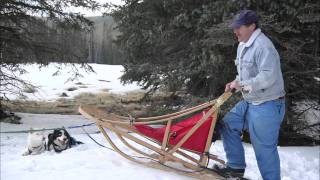 dog sled equipment - 320×180