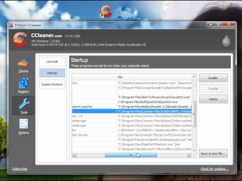 Piriform Software CCleaner.avi
