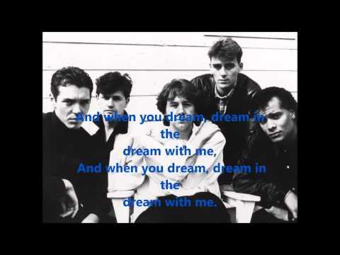 NEW GOLD DREAM 81-82-83-84  Lyrics