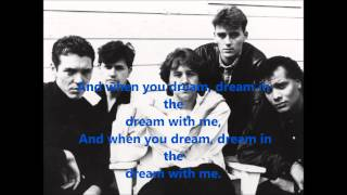 NEW GOLD DREAM 81-82-83-84  Lyrics