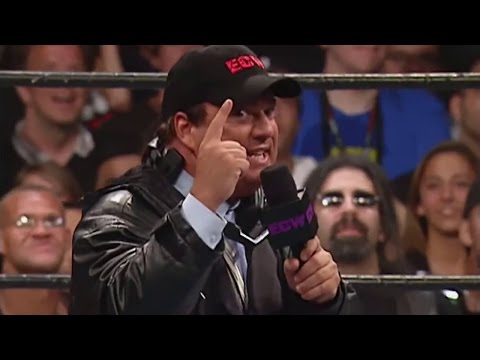 ECW One Night Stand 2005 - OSW Review #38
