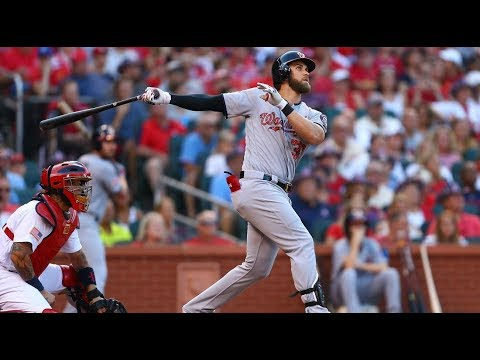 Bryce Harper | 2017 Highlights ᴴᴰ