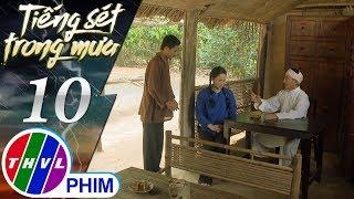 THVL | Tiếng sét trong mưa - Tập 10[4]: Lũ đưa Bình đi khám bệnh thì phát hiện cô có thai
