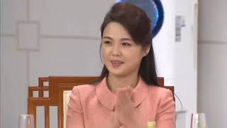 Farewell concert for North Korea's Kim and the first lady Ri Sol Ju