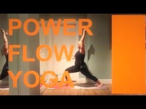 2 bis yoga flow sun salutations revisited audio improved