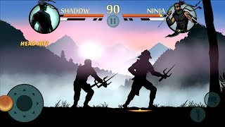 Shadow Fight 2 Android Gameplay #2