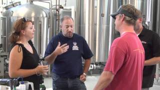 Brewing TV - Episode 48: The World's Your Oyster Stout