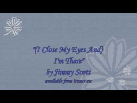 """(I Close My Eyes And) I'm There"" - Magical Love Song.."