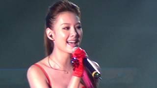 安心亞1 我可以很勇敢(1080p 5.1聲道)@2011MTV封神榜演唱會 🏆