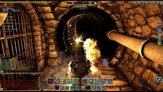 Shroud of the Avatar Questing - Kiln Cistern