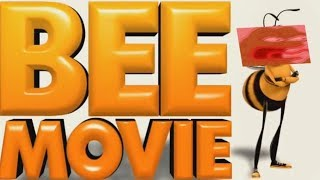 bee movie trailer but every quot;beequot; is quot;REEEEEquot;