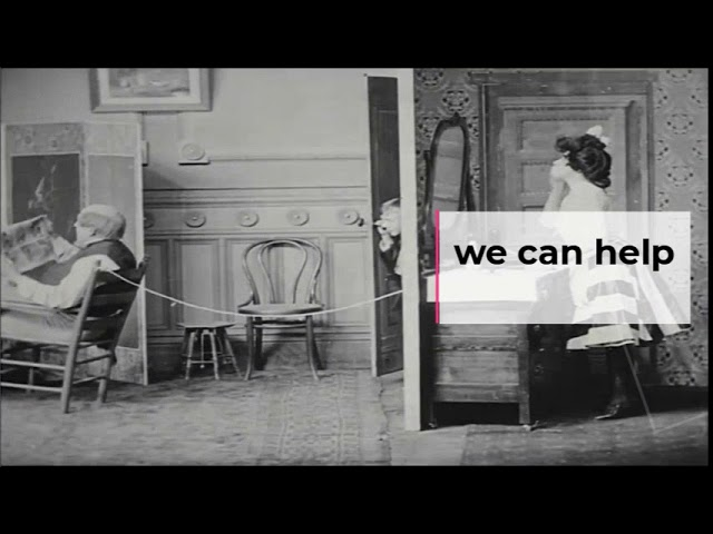 Corrie D Marketing Promo Vid - Is Your Marketing Stuck In A Bygone Era