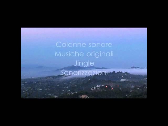 Cloud - Lost Ages produzioni audio  www.lostages.it