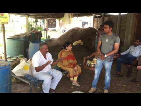 Organic farming gujarati video PMKVY Govt. of India