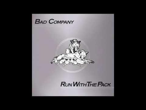 Bad Company - Bad Company (Full Album)