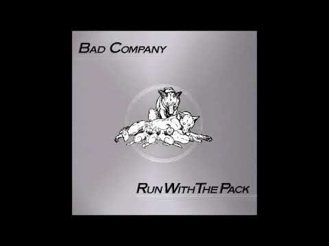 Bad Company - Bad Company (Full Album)