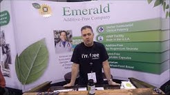 Emerald Labs' Rick Simpson talks about B Vitamins