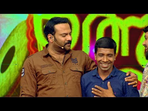 Comedy Utsavam │Flowers│Ep# 66