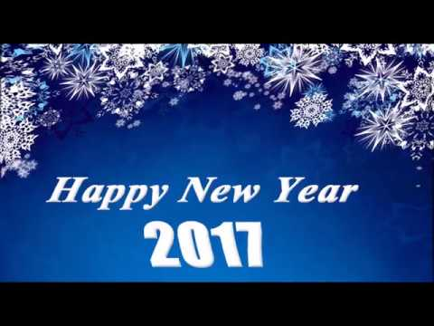Happy New Year 2017 Romantic wishes/...