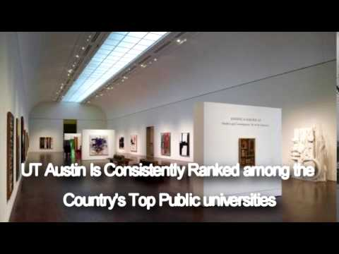 Top 10 universities in USA 2016  #10 (University of Texas at Austin)
