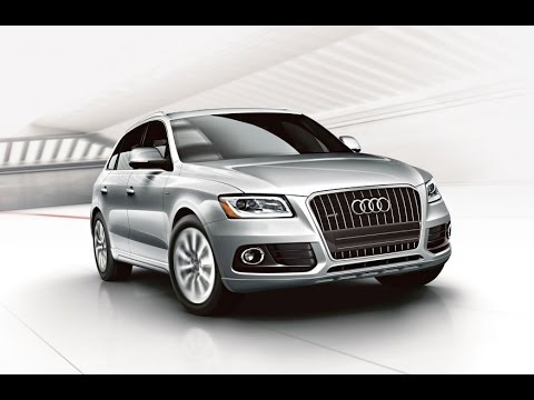 2015 audi q5 youtube. Black Bedroom Furniture Sets. Home Design Ideas